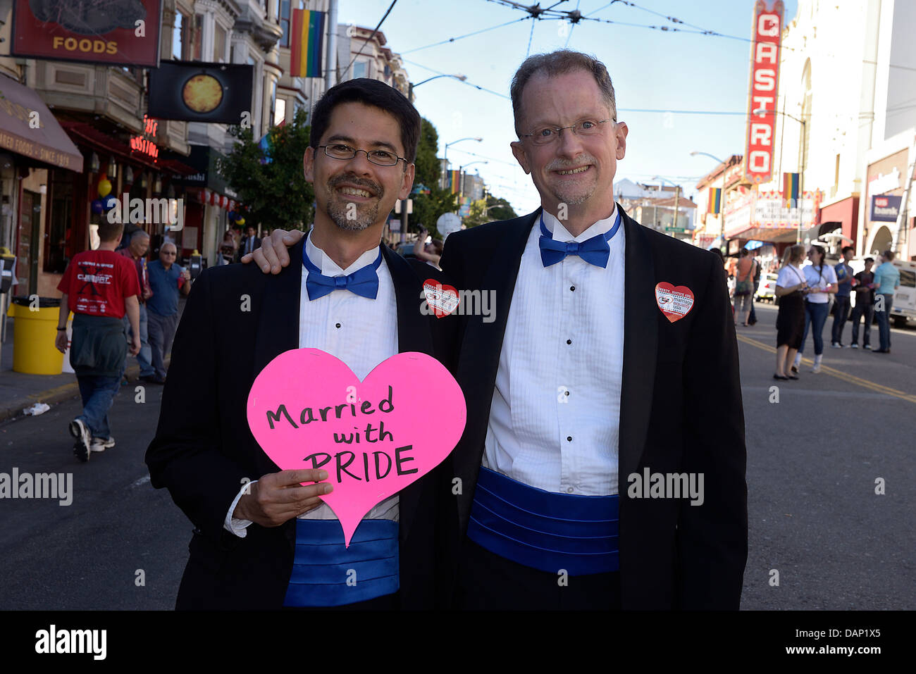 marriage in sanfrancisco gay