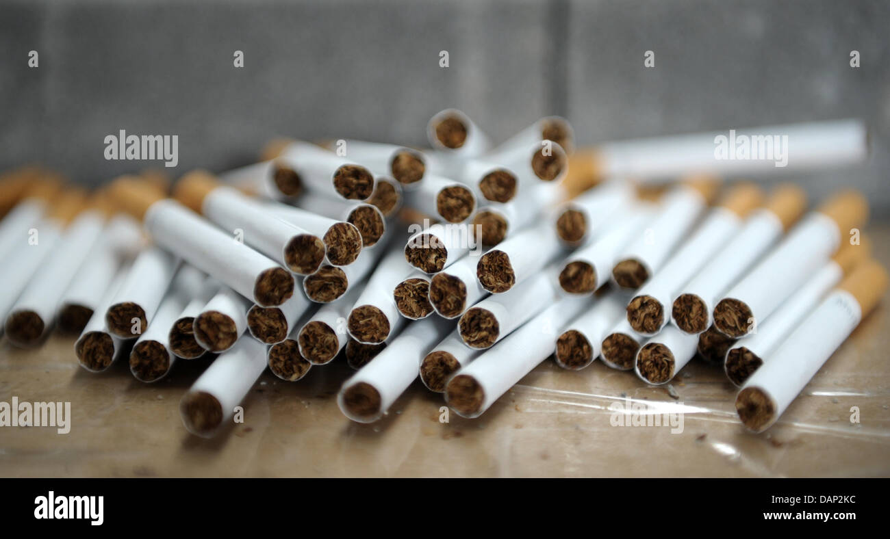Where to buy cheap cigarettes in London