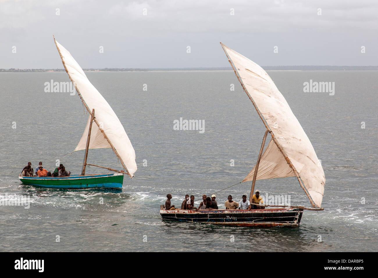 mozambique men
