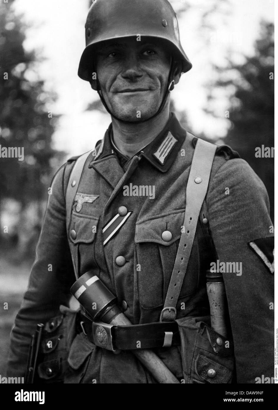 nazism national socialism military wehrmacht army