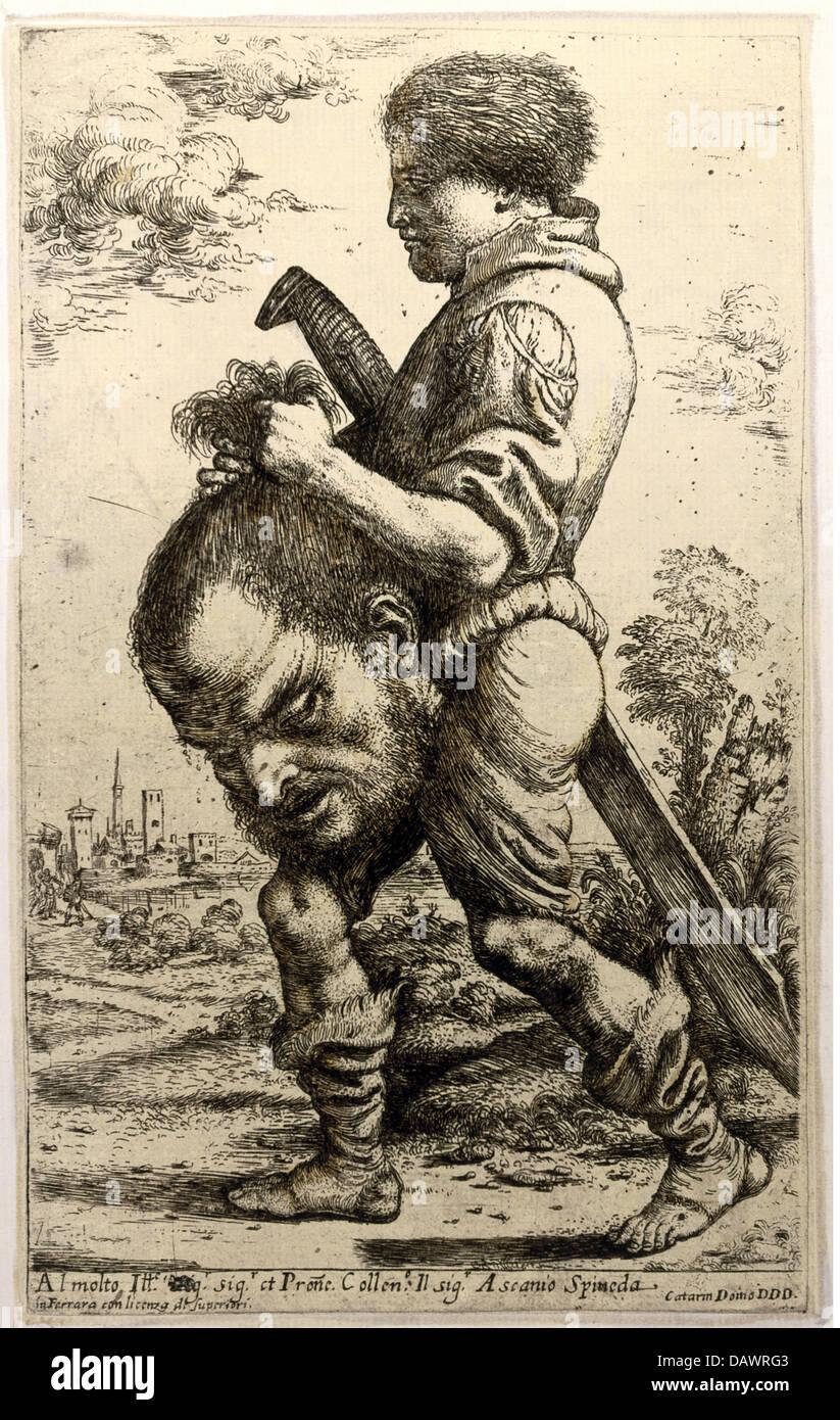 religion biblical scenes david and goliath david with the head