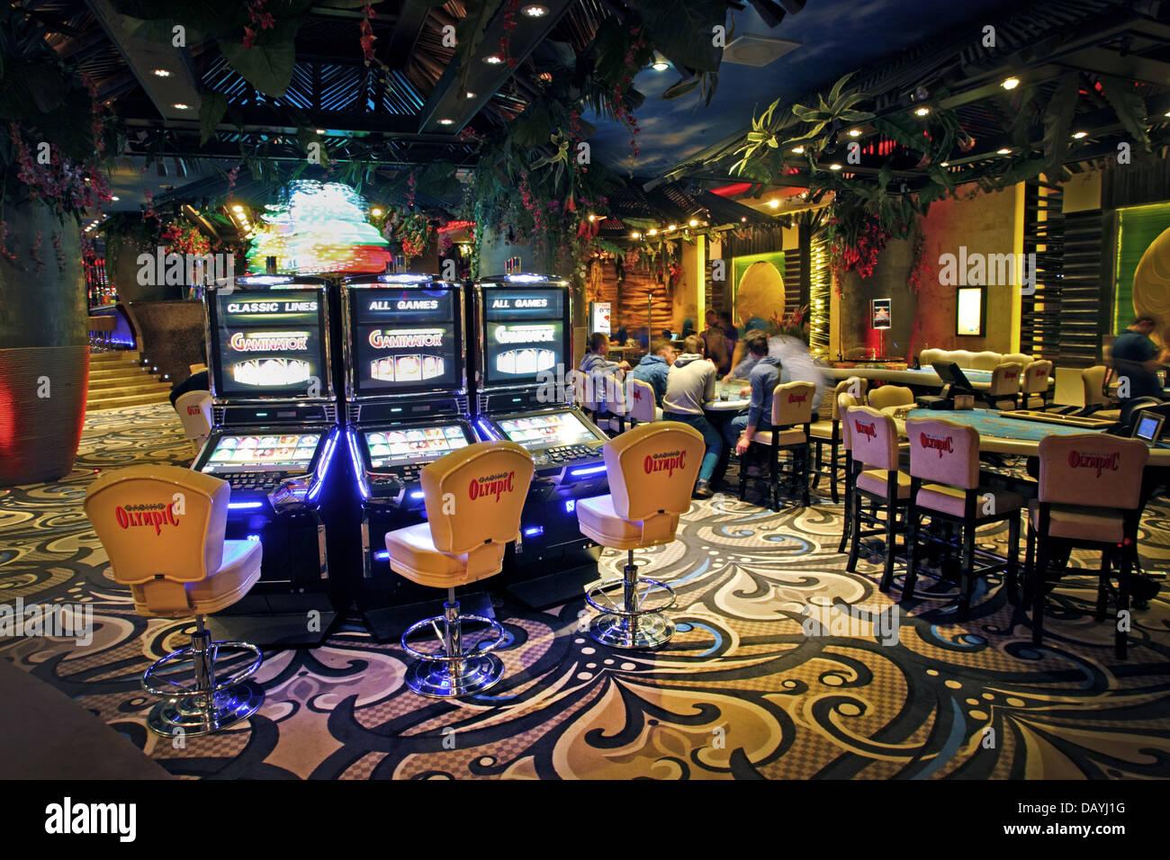 Olympic gambling problem gambling consequences