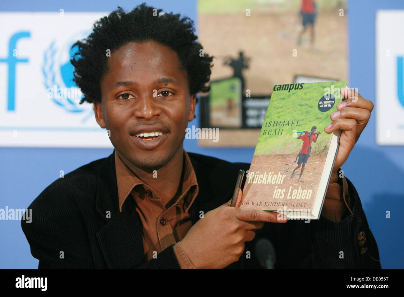 a long way gone: memoirs of a boy soldier by ishmael beah essay - in the memoir of ishmael beah, a long way gone, memoirs of a boy soldier, beah states that his life's journey has been a huge obstacle, but has learned to overcome that struggle by venting while the two contradictory sides continue their battling.