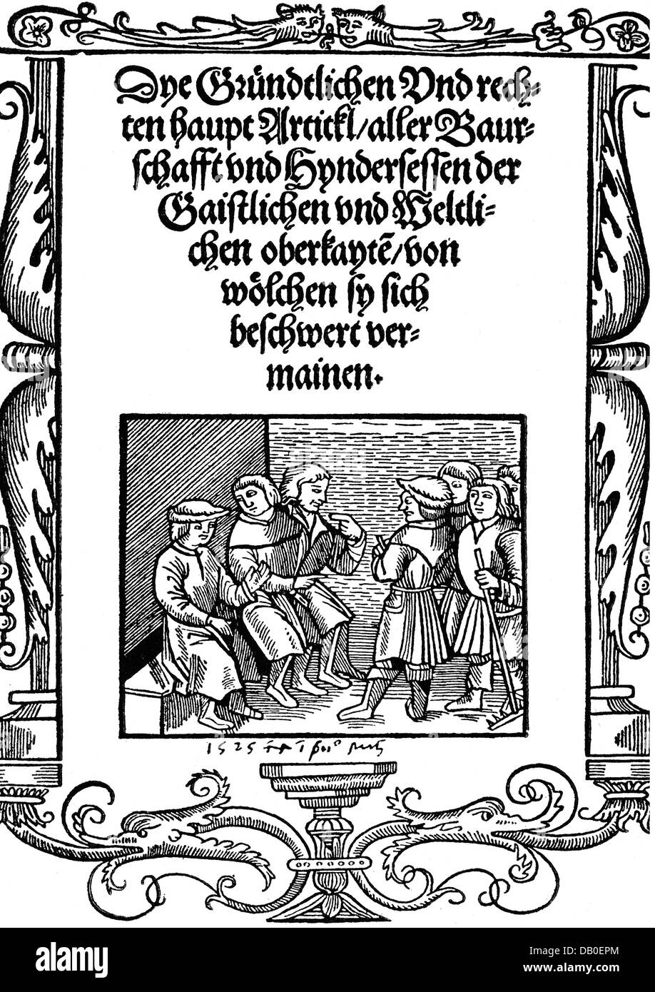 peasant revolt 1524 dbq We will write a cheap essay sample on martin luther and peasants revolt in germany in 1524-1525 specifically for you for series of revolts known as the bundschuh movement (circa 1440-1530), hungarian peasants revolt (1514) and s number of minor disorders peasant revolt dbq.