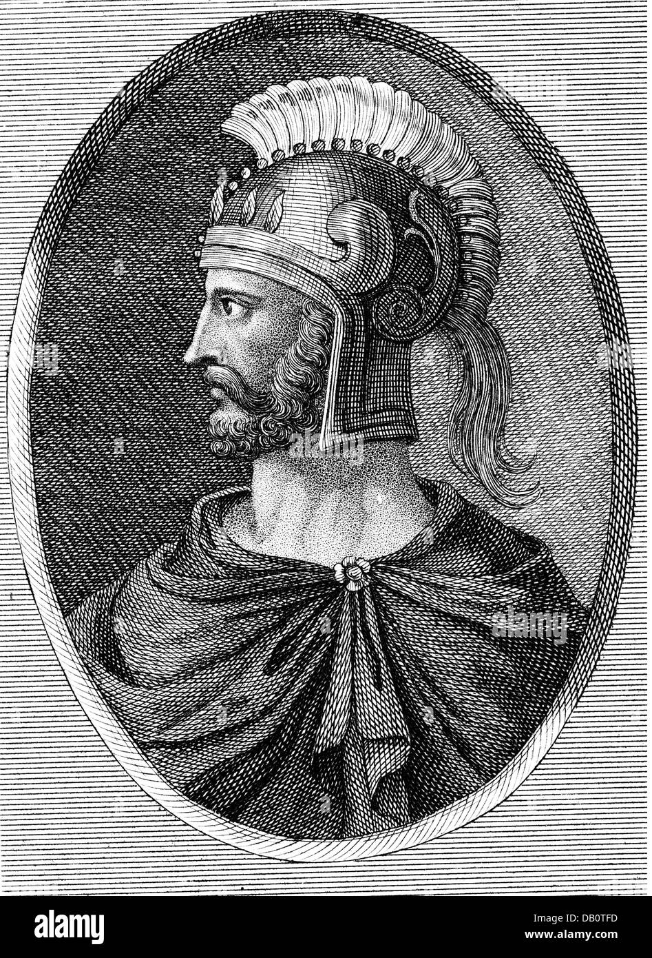 a biography of general hannibal of carthage With their best general defeated, the carthaginians accepted defeat and surrendered to rome  the fall of carthage cover: hannibal in later life.