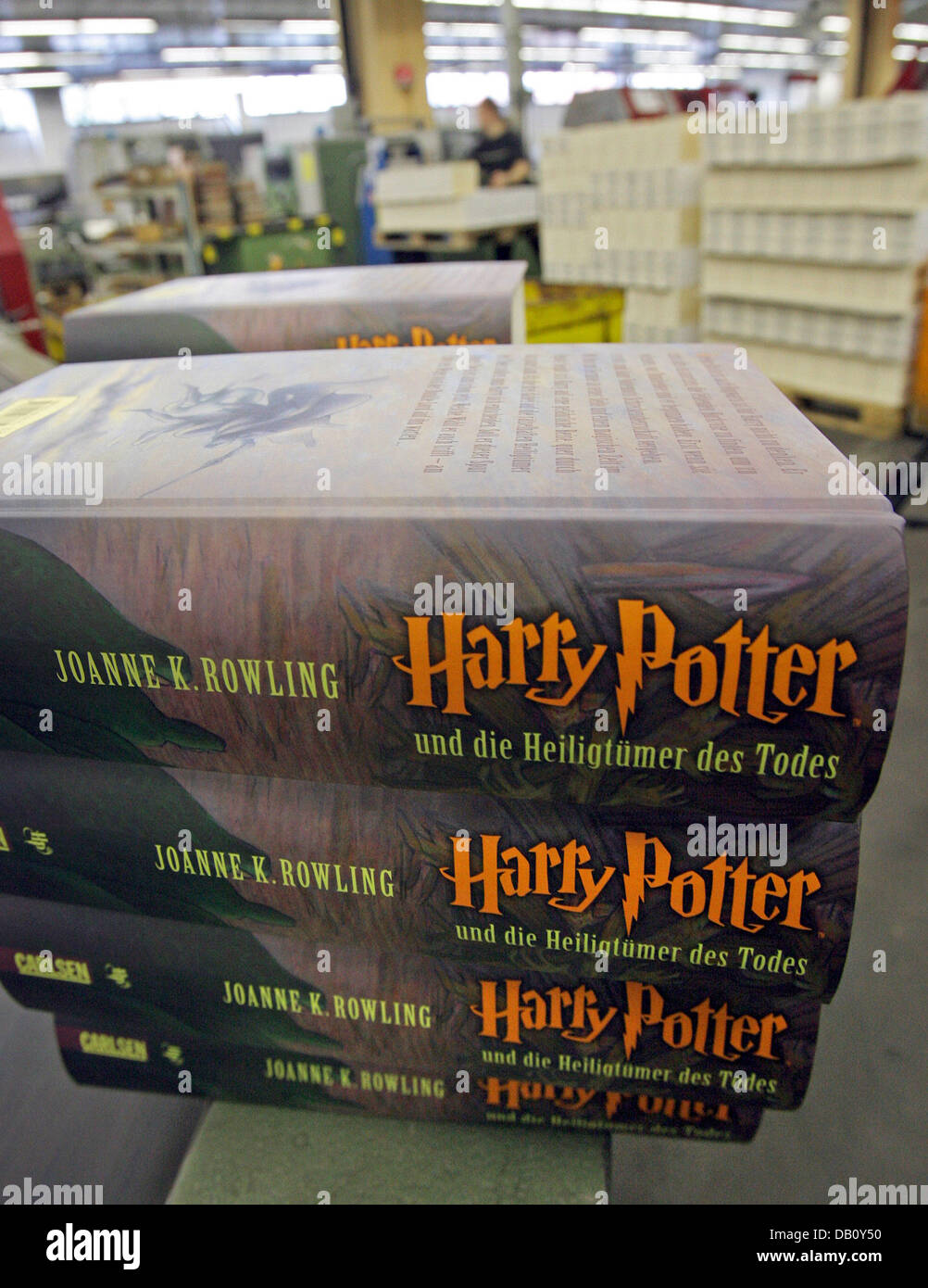 harry potter and the deathly hallows novel free download pdf