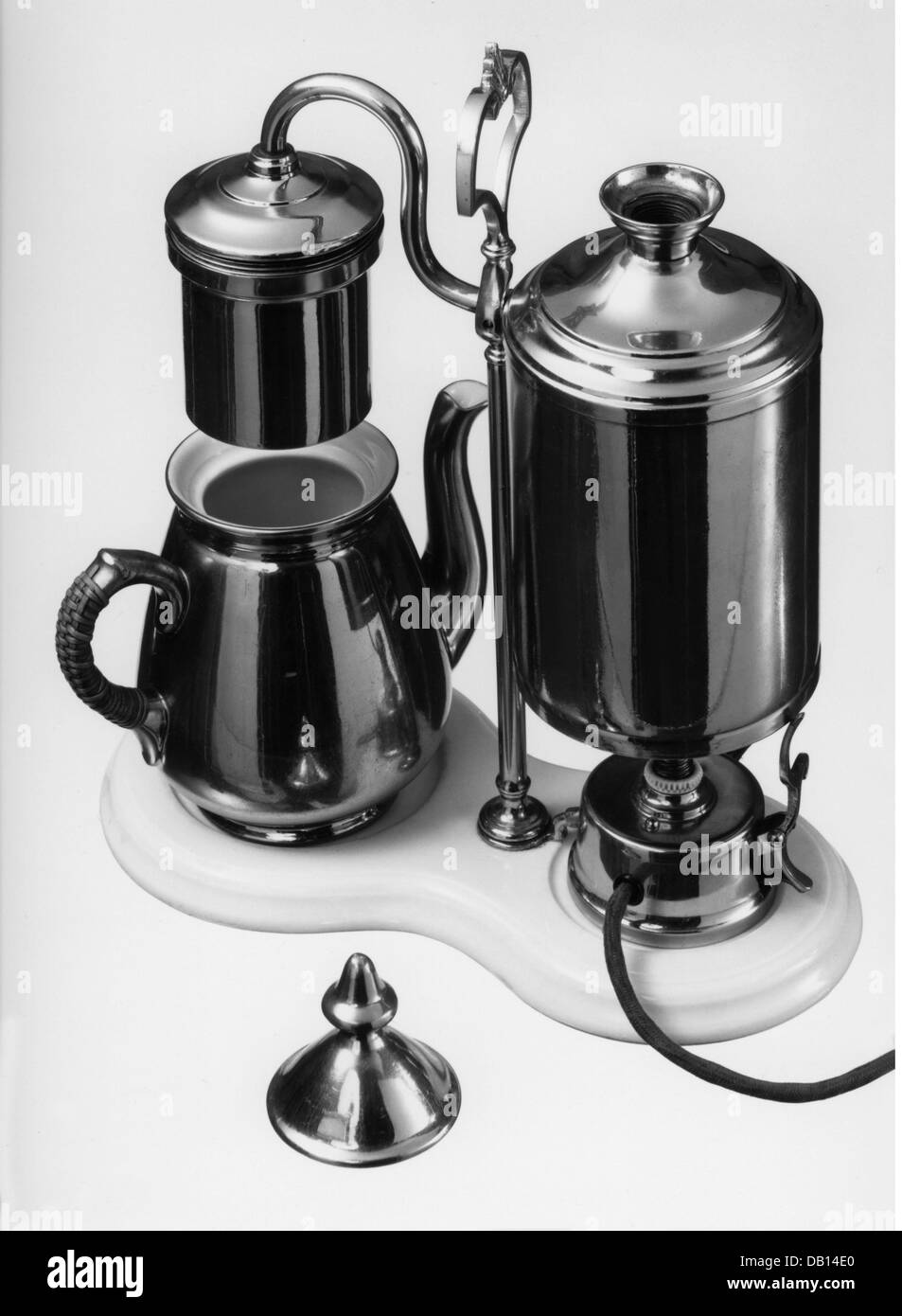 Industrial Coffee Makers Household Kitchen And Kitchenware First Electric Coffee Maker