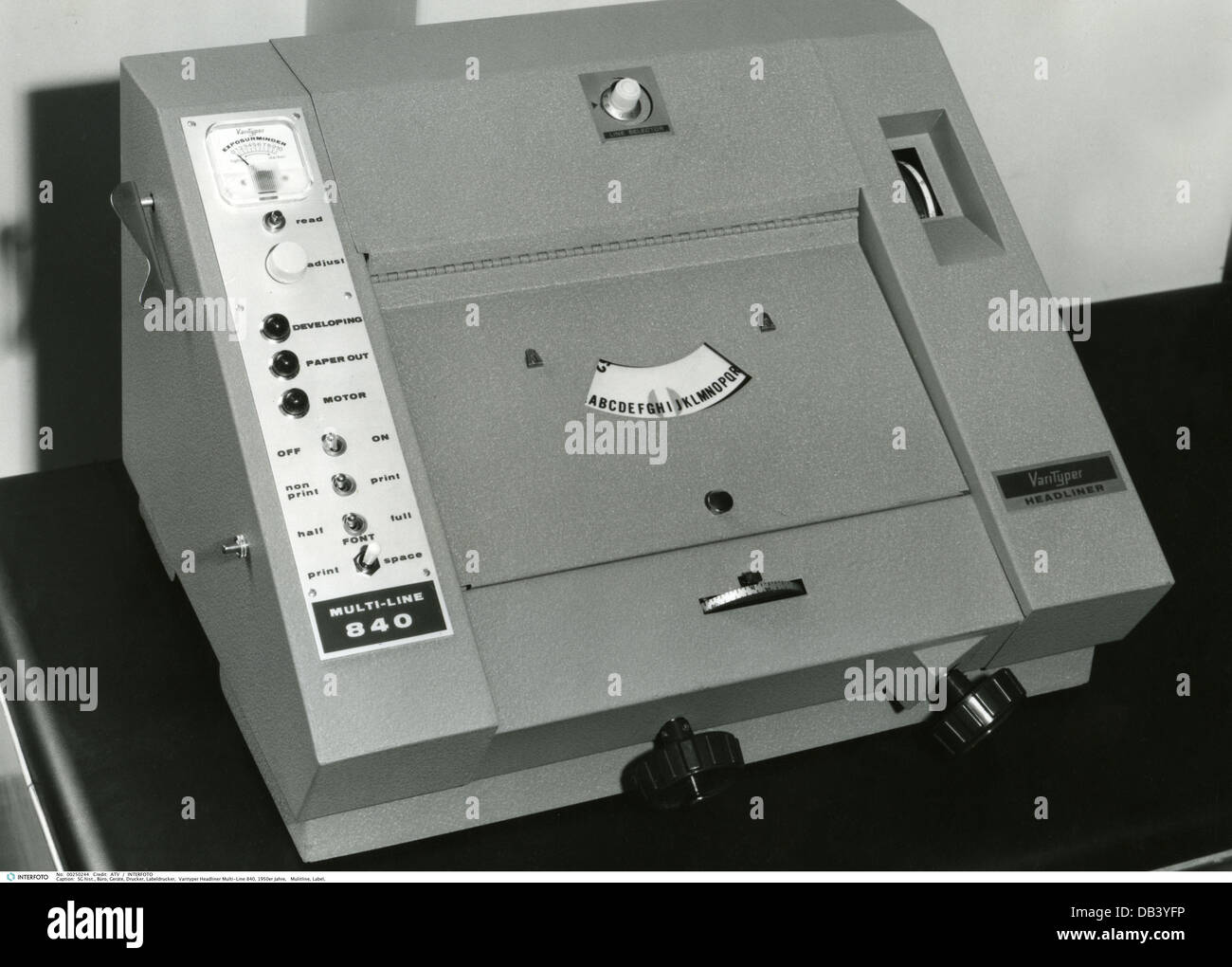Historical Office Equipment Stock Photos Historical Office