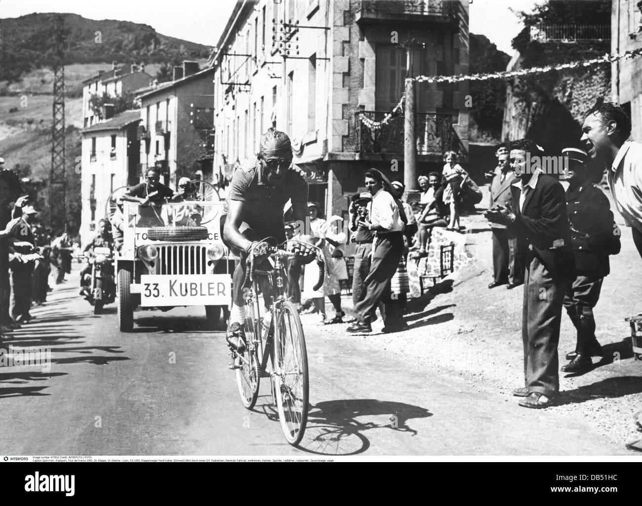 1950 Tour de France