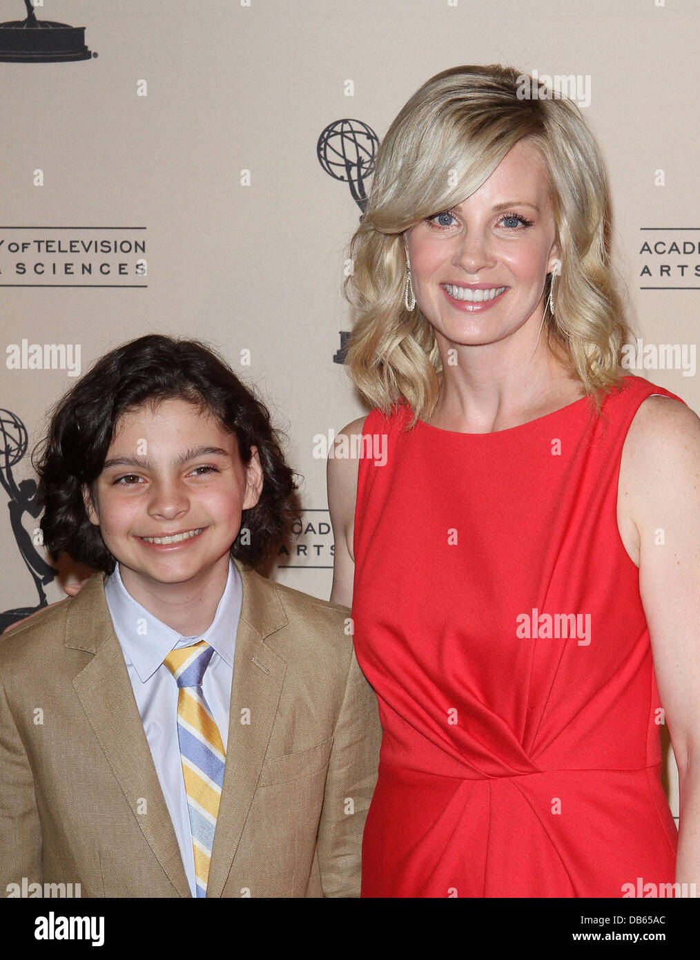 Monica Potter Pregnant In Real Life 2017