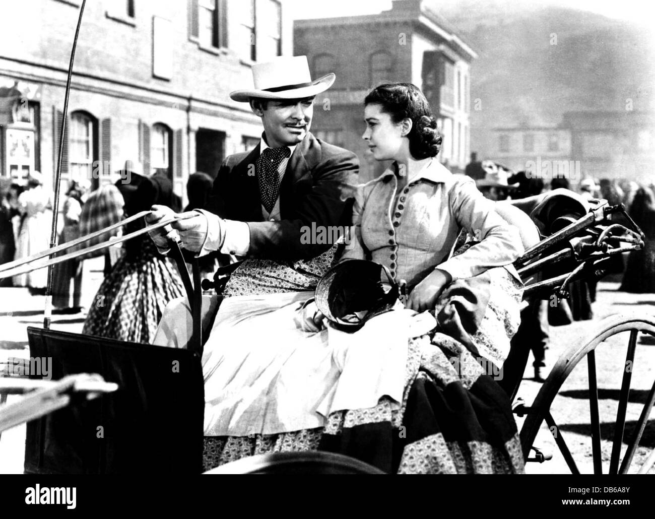 a film analysis of gone with the wind directed by victor fleming george cukor and sam wood Three weeks after shooting started in the spring of 1939, the director, george cukor, was taken off and victor fleming, a close friend of gable, was given the job fleming died a few weeks before completion and sam wood was rushed in to finish the film.