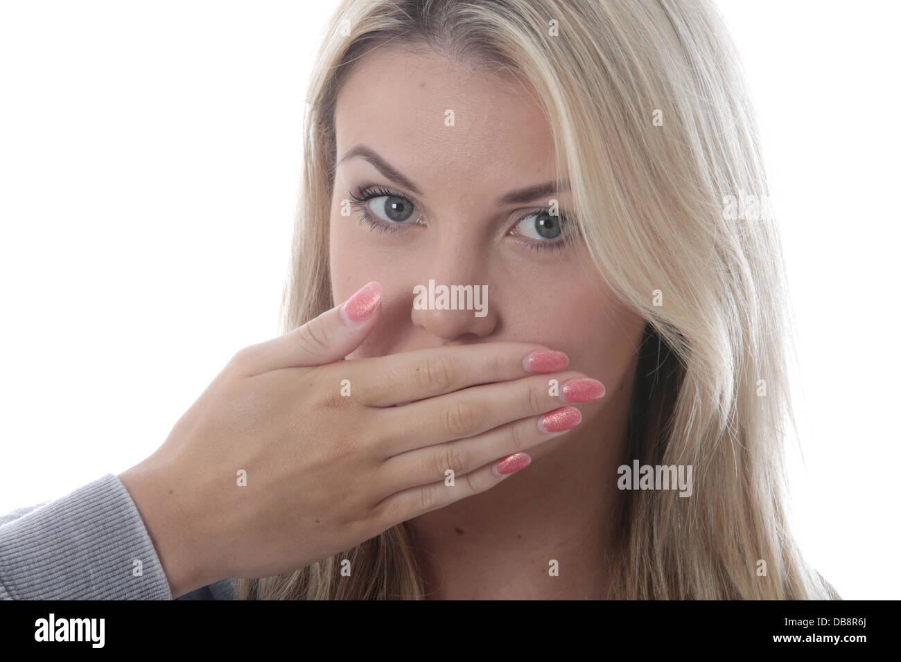 Проглатывание от блондинки 5 фотография