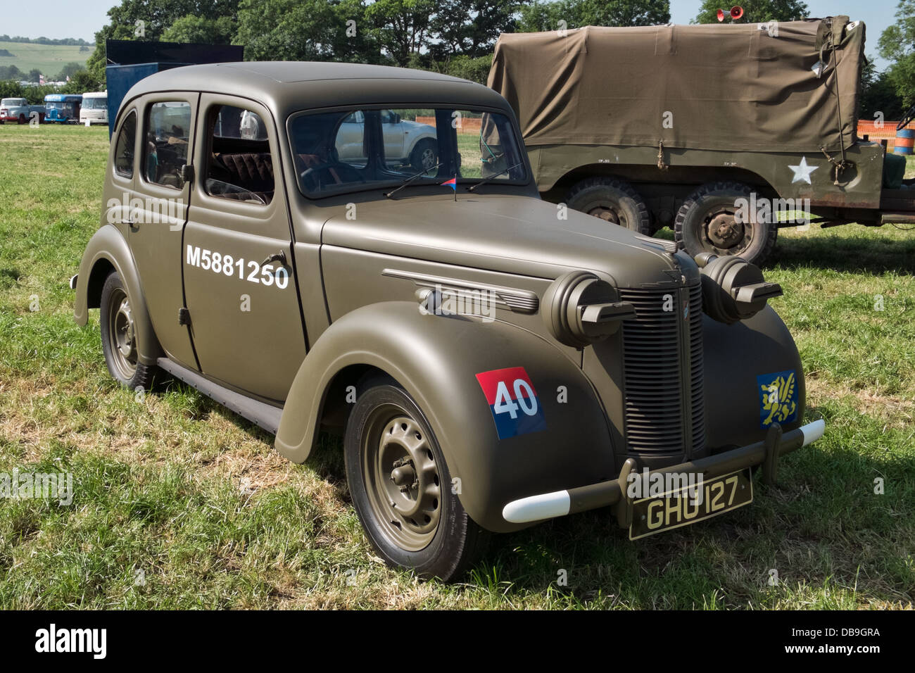 Military Car For Sale Uk