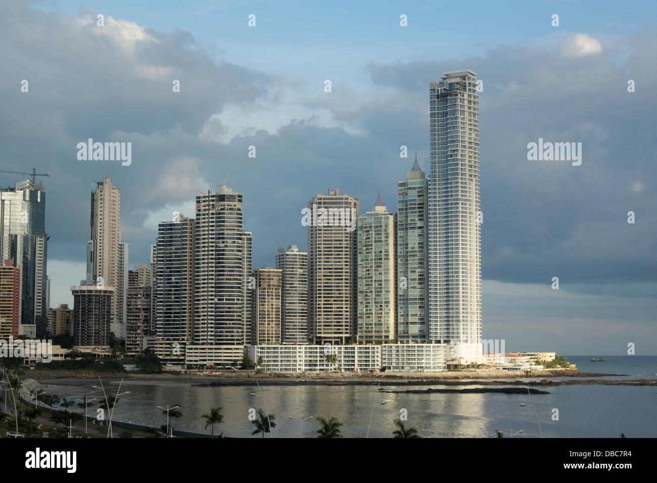 Panama City Panama Apartments