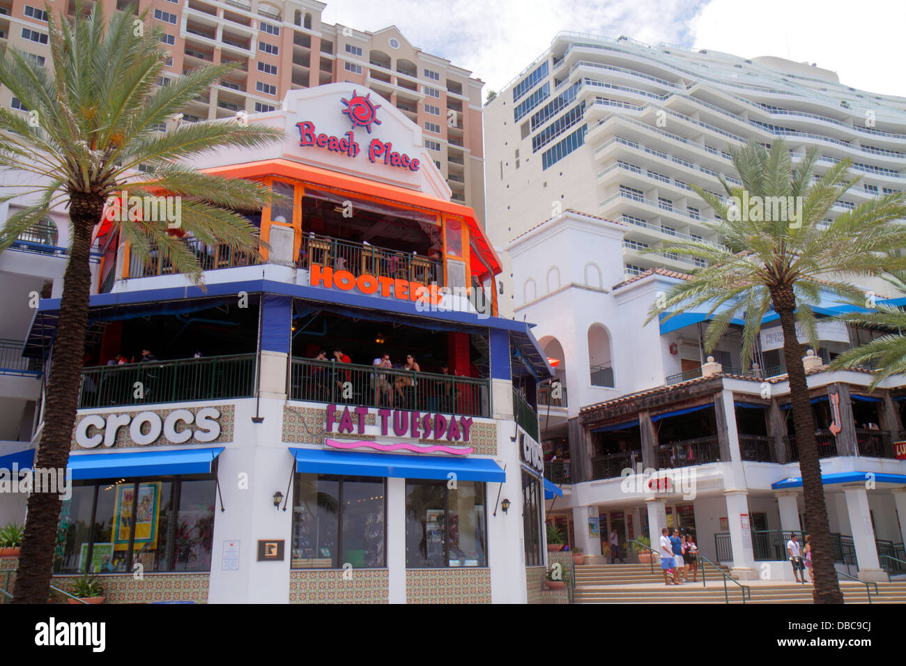 Restaurants On Fort Lauderdale Beach Blvd