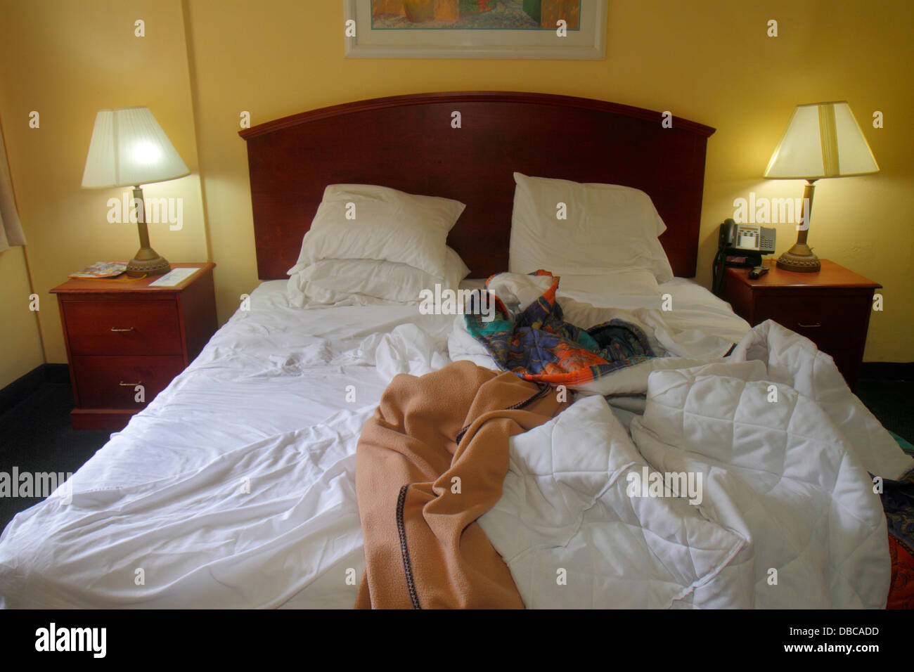 Fort Lauderdale Ft. Florida Days Inn Bahia Cabana motel hotel ...