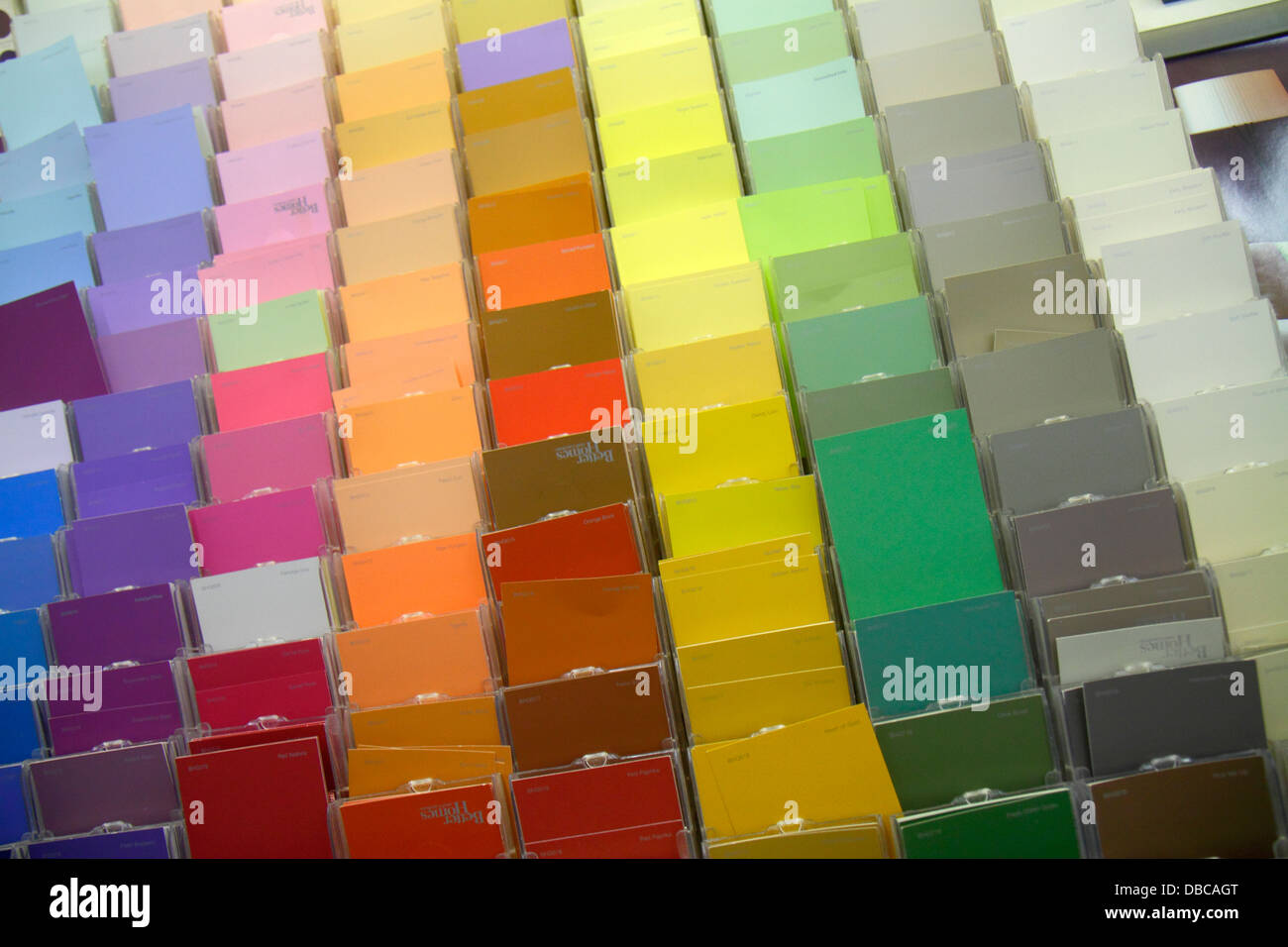 Walmart paint color chart