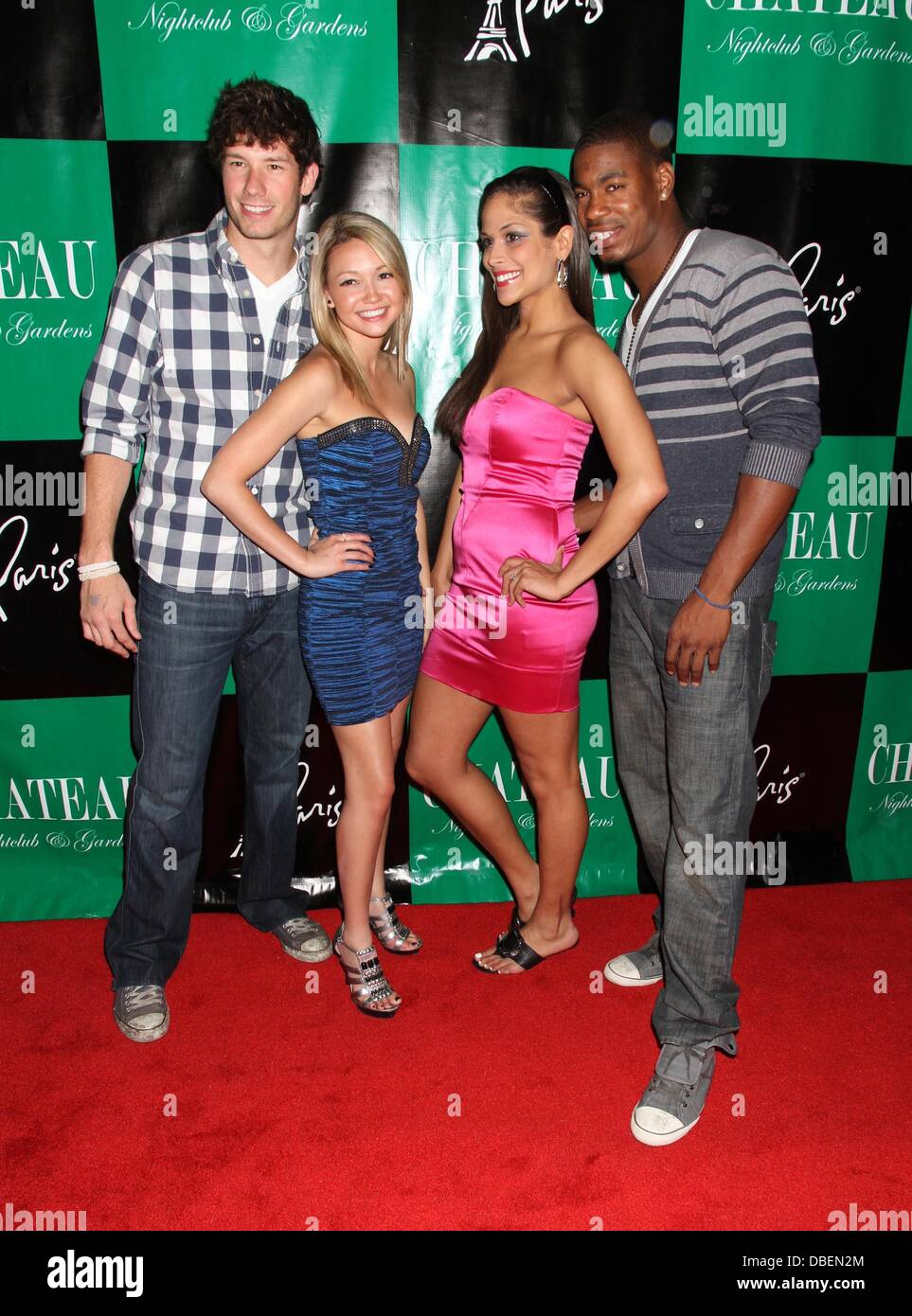 """heather marter nany hook up The wild and crazy cast of mtv's """"the real world: las vegas"""" hit up sugar factory american brasserie for dinner and some sweet treats last night dustin zito, heather marter, leroy garrett and nany gonzalez stopped in around 10 pm and immediately headed into the retail store to look around ."""