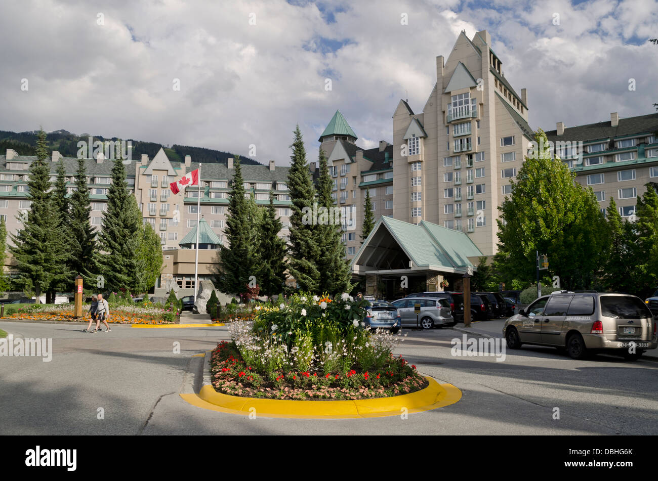 how to buy a hotel in canada