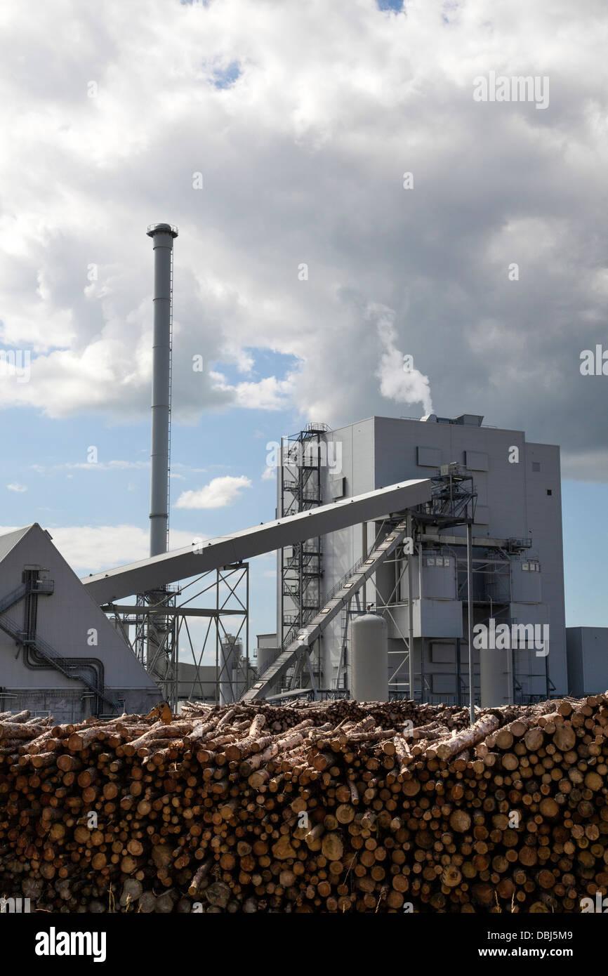 biomass power plant - photo #38