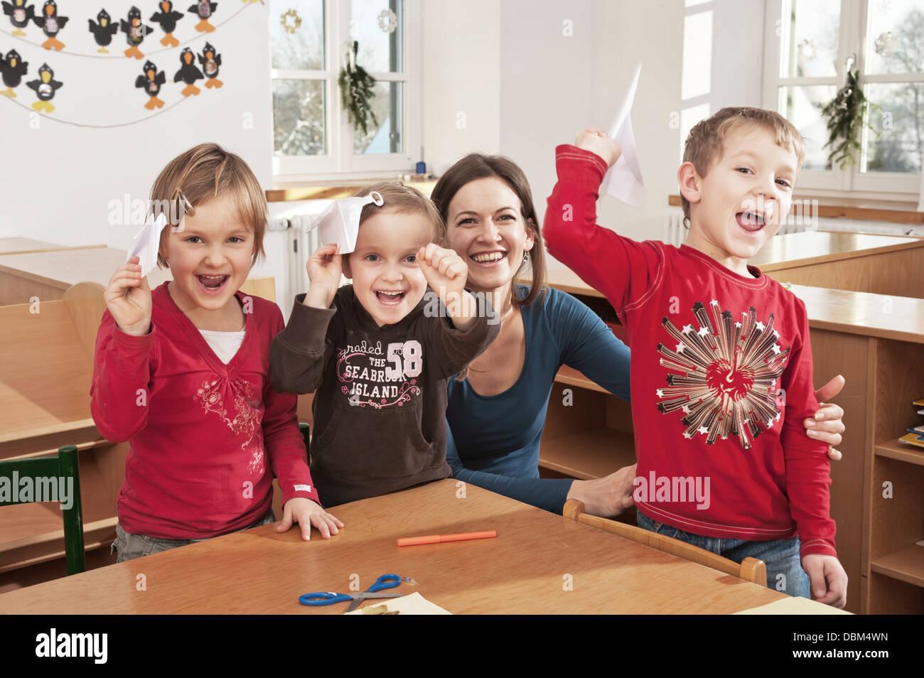 Thesis On Nursery School – 877708