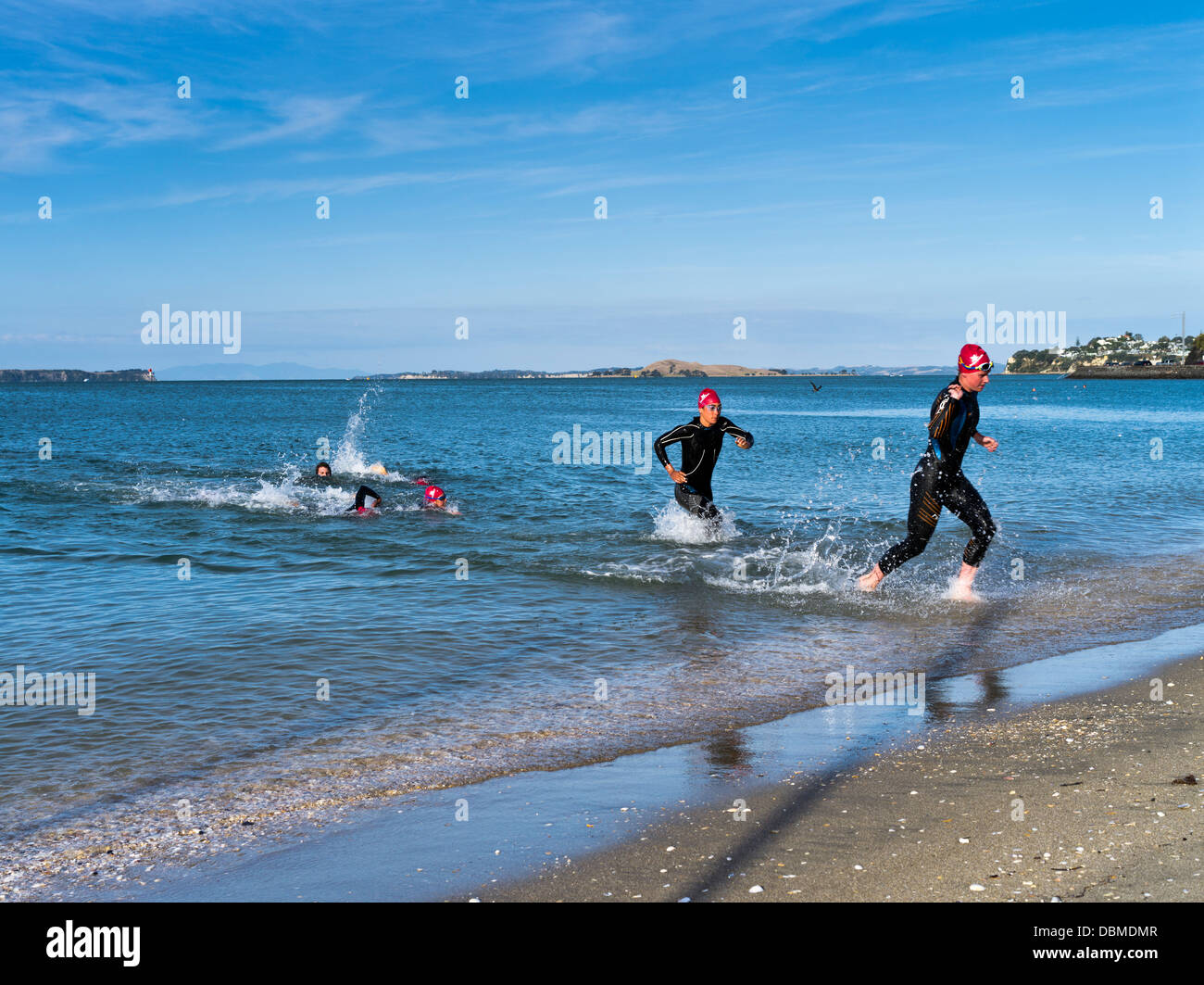 Dh mission bay auckland new zealand womens swimmers stroke - Mission bay swimming pool auckland ...