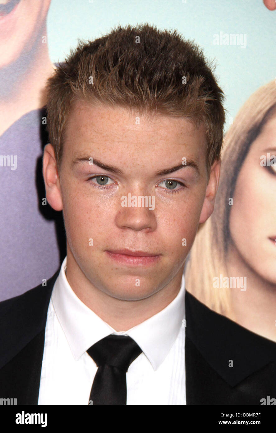 will poulter es