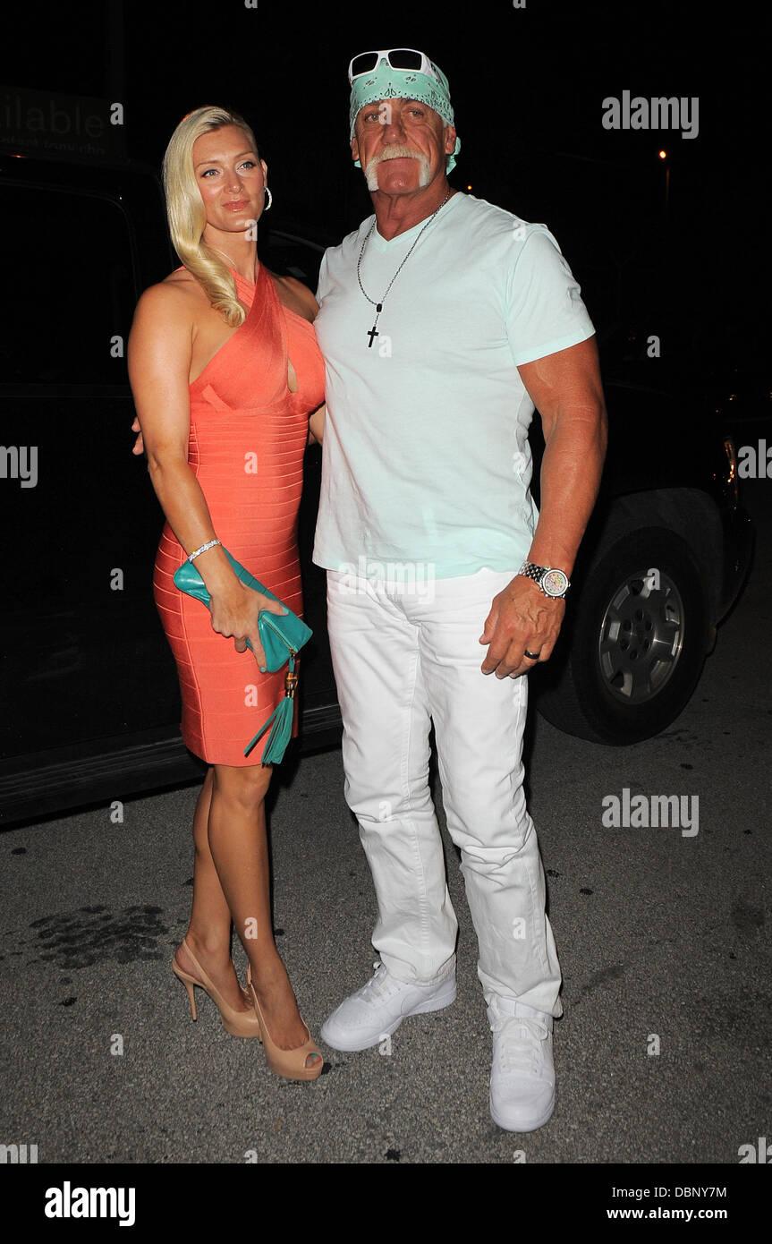 Hulk Hogan Wife Jennifer 107