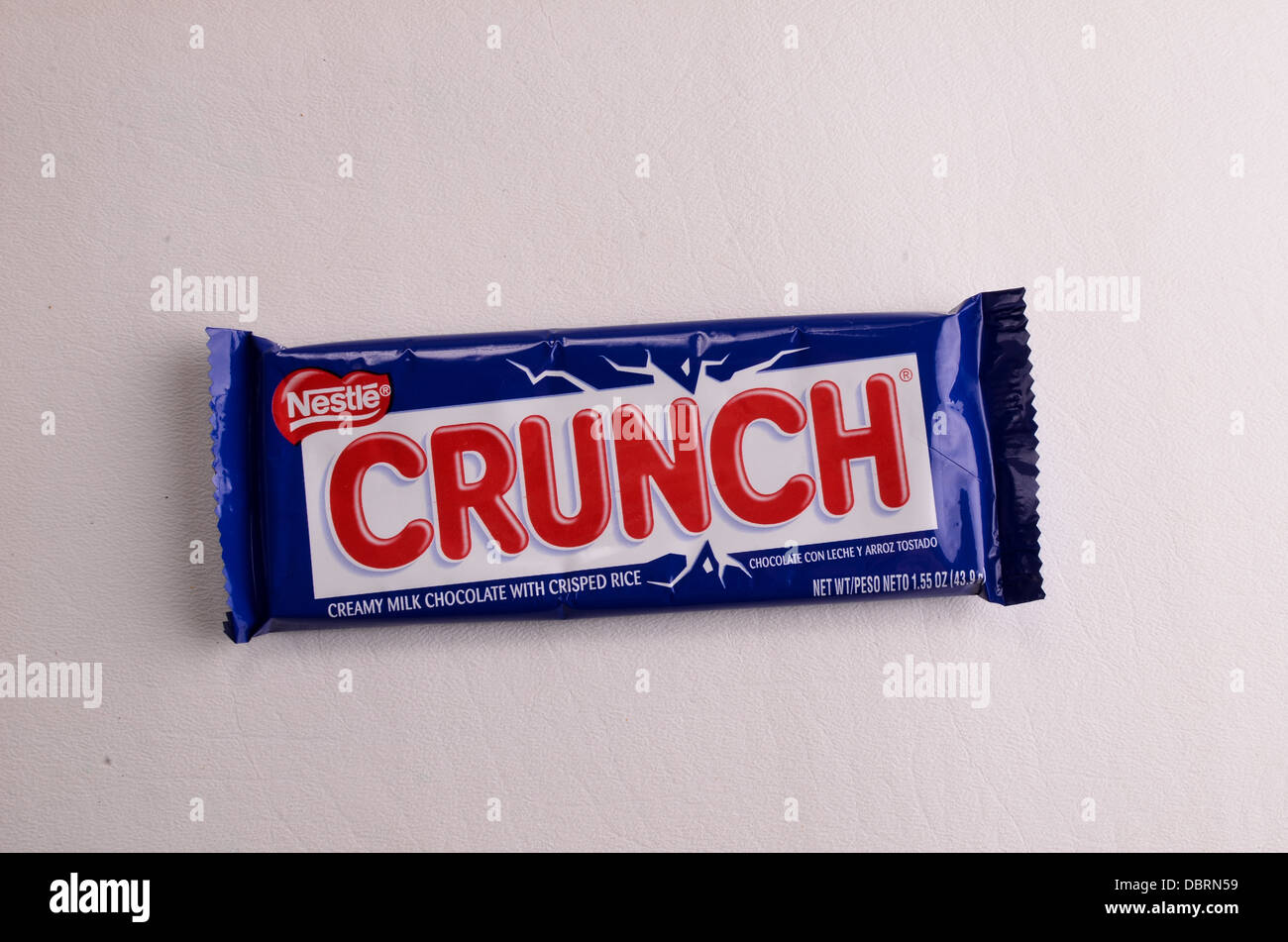nestle crunch marketing plan essay Evaluate the strengths and weaknesses of each alternative if nestle was to offer a new additive to their chocolate consumers will either like it or not like it, but if a consumer does not like this product they may already like a previous product they offer.