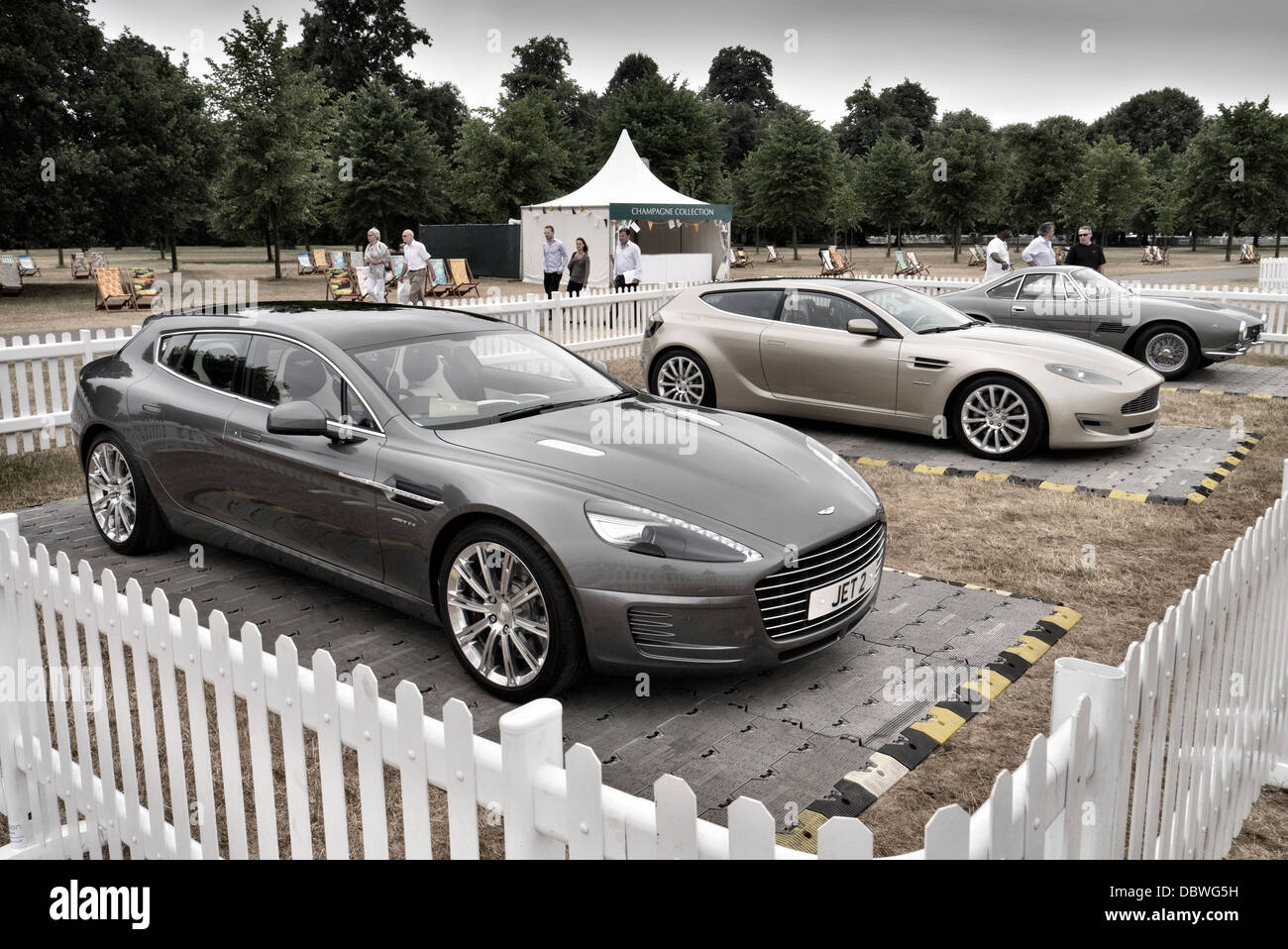 aston martin bertone jet concept cars on display at the aston