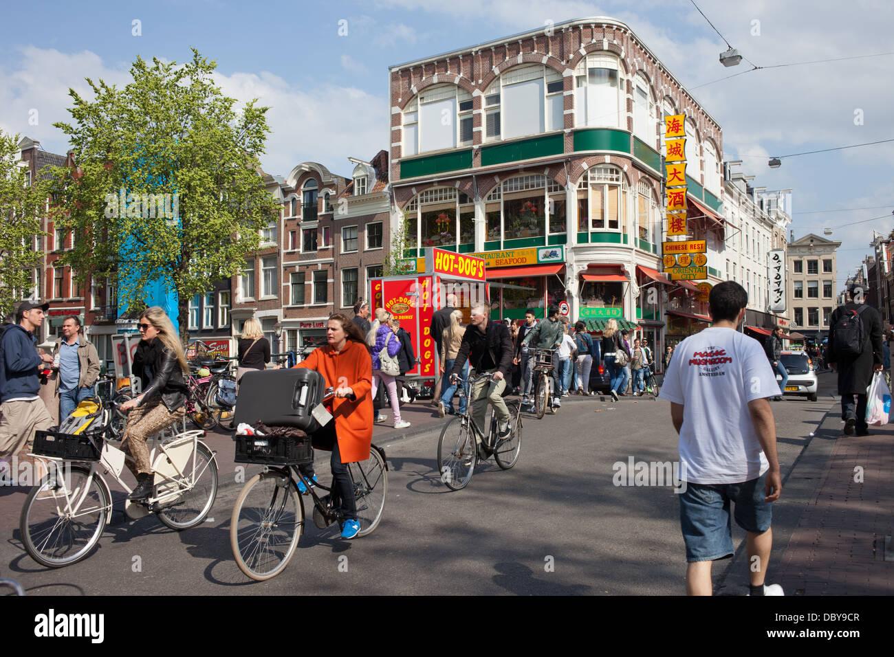 Hot Dog Amsterdam