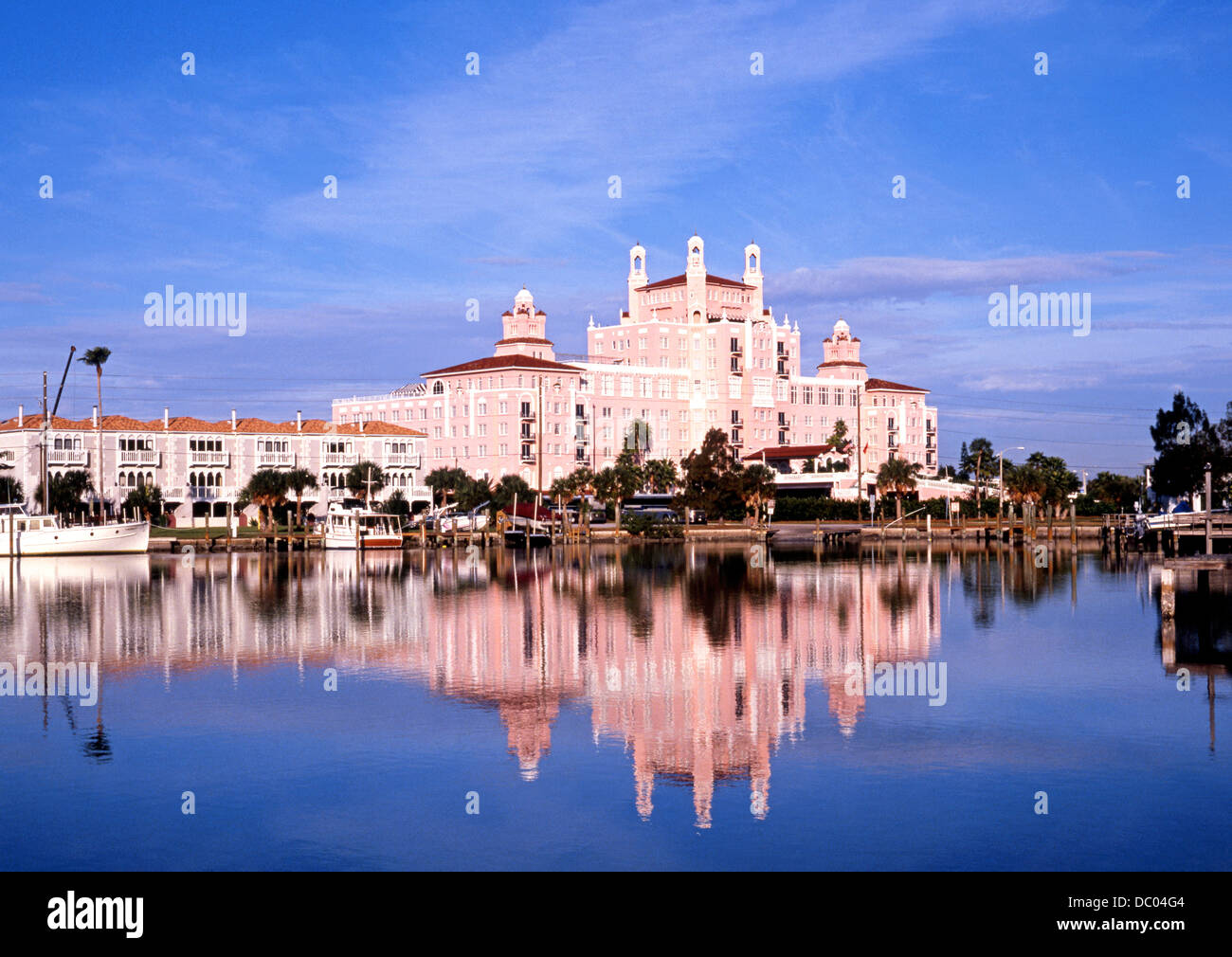Don Cesar Resort Hotel St Pete Beach Florida