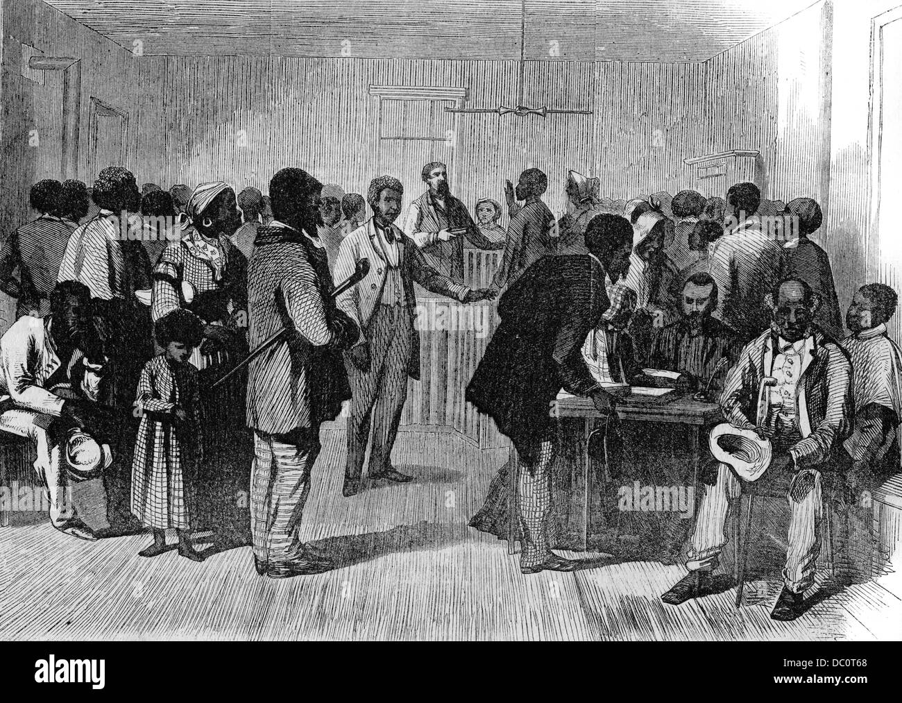 civil war and reconstruction era was Reconstruction: the second civil war   congressional reconstruction, 1866-1873 emphasizing civil rights and voting  partisanship of the era lasted.