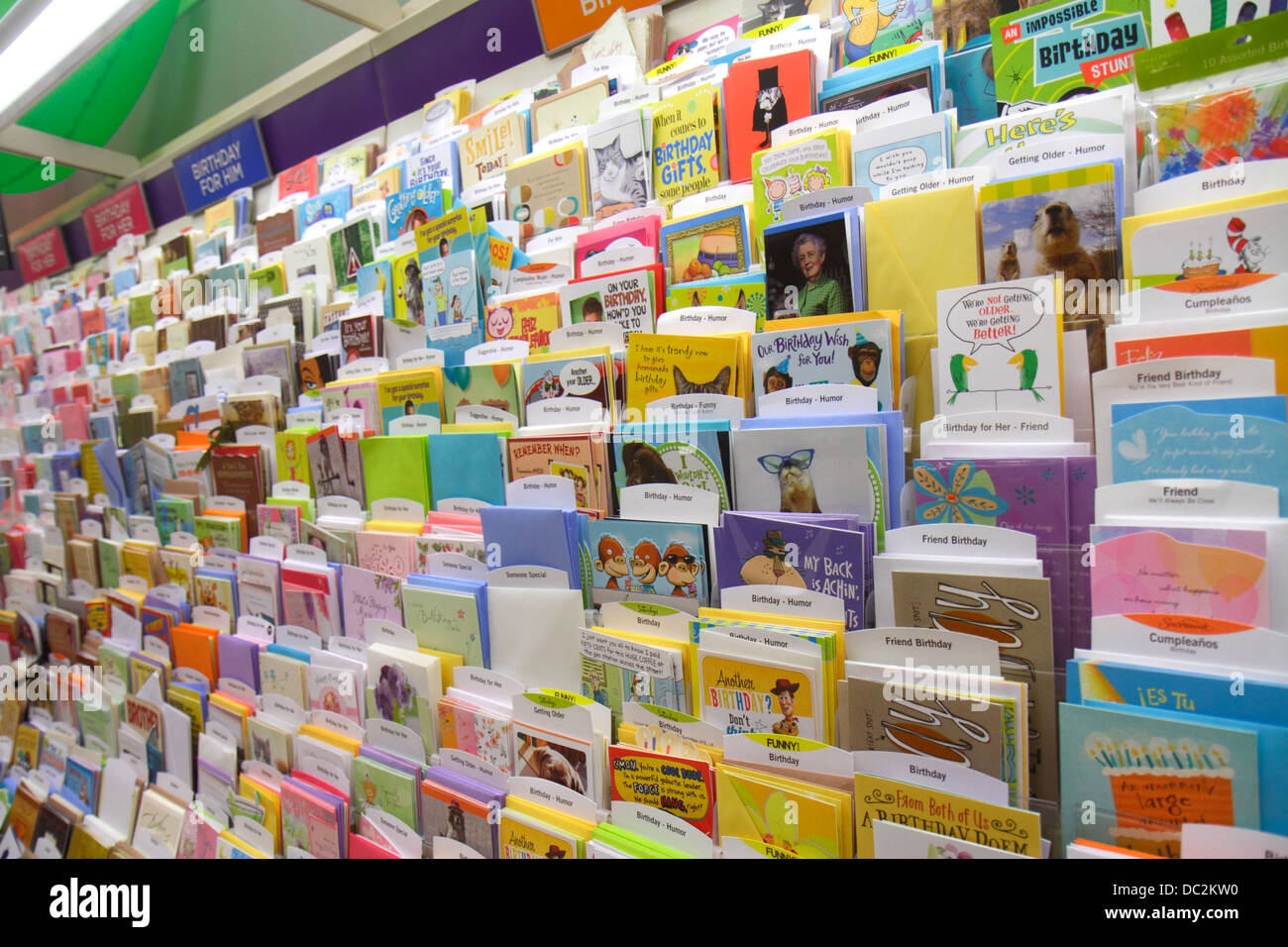 Florida Weston Fort Ft Lauderdale Publix grocery store – Birthday Cards Store