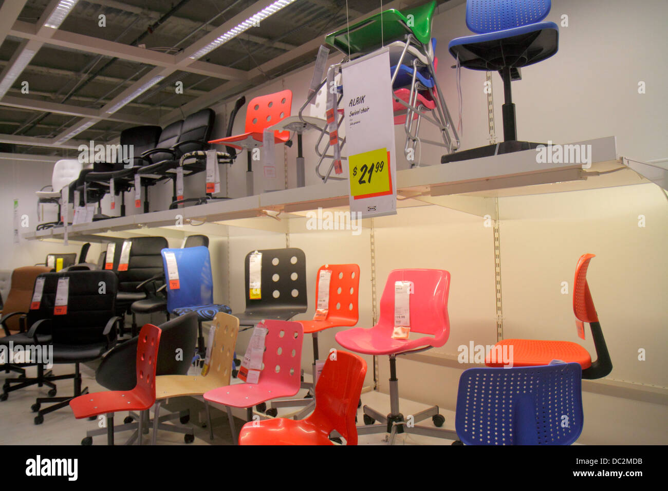 Florida Sunrise Fort Ft Lauderdale IKEA home furnishings