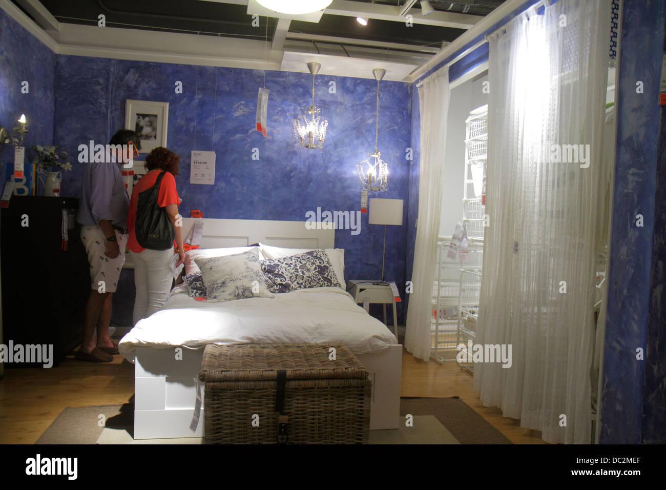 Florida Sunrise Fort Ft. Lauderdale IKEA home furnishings ...