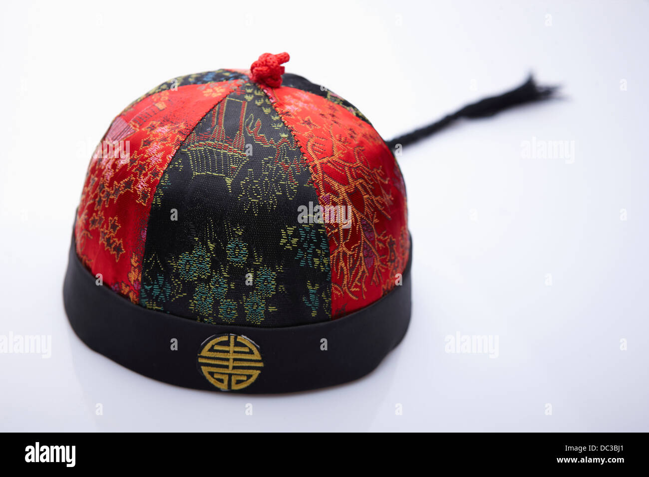 asian traditional hats