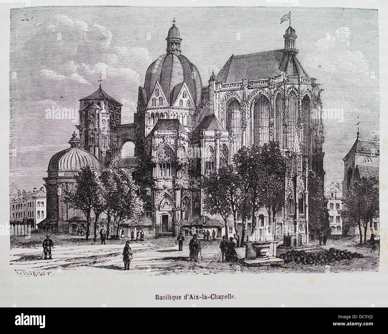 france germany history basilique daix la chapelle aachen cathedral frequently referred to as the imperial cathedral in aix la chapelle cathedral