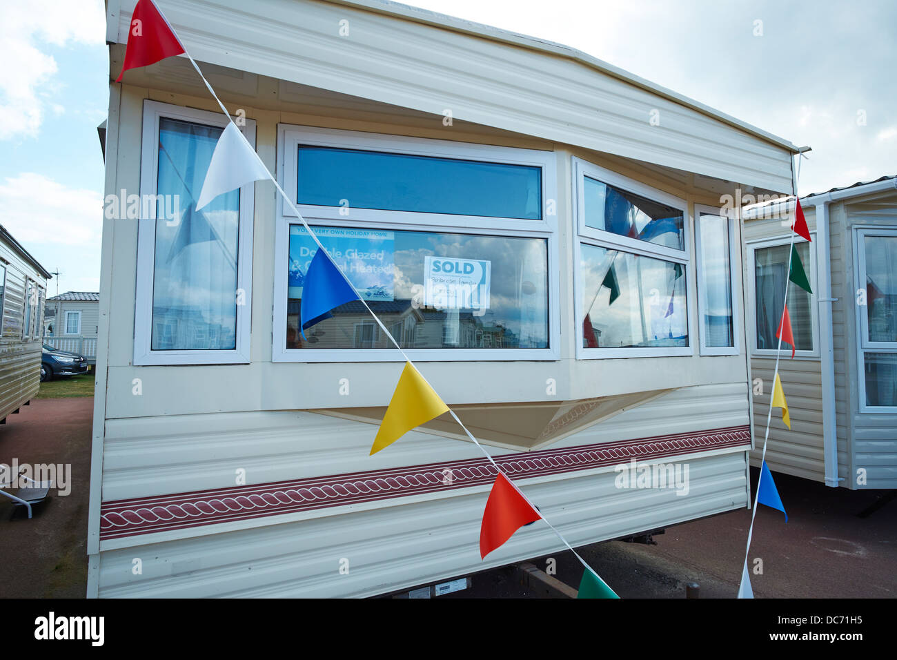 Static Caravan Holiday Homes For Sale Romney Sands New