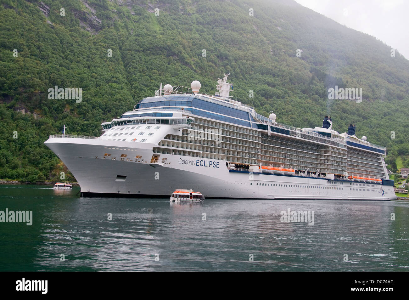 NORWEGIAN FJORDS - Celebrity Eclipse Review - Cruise Critic