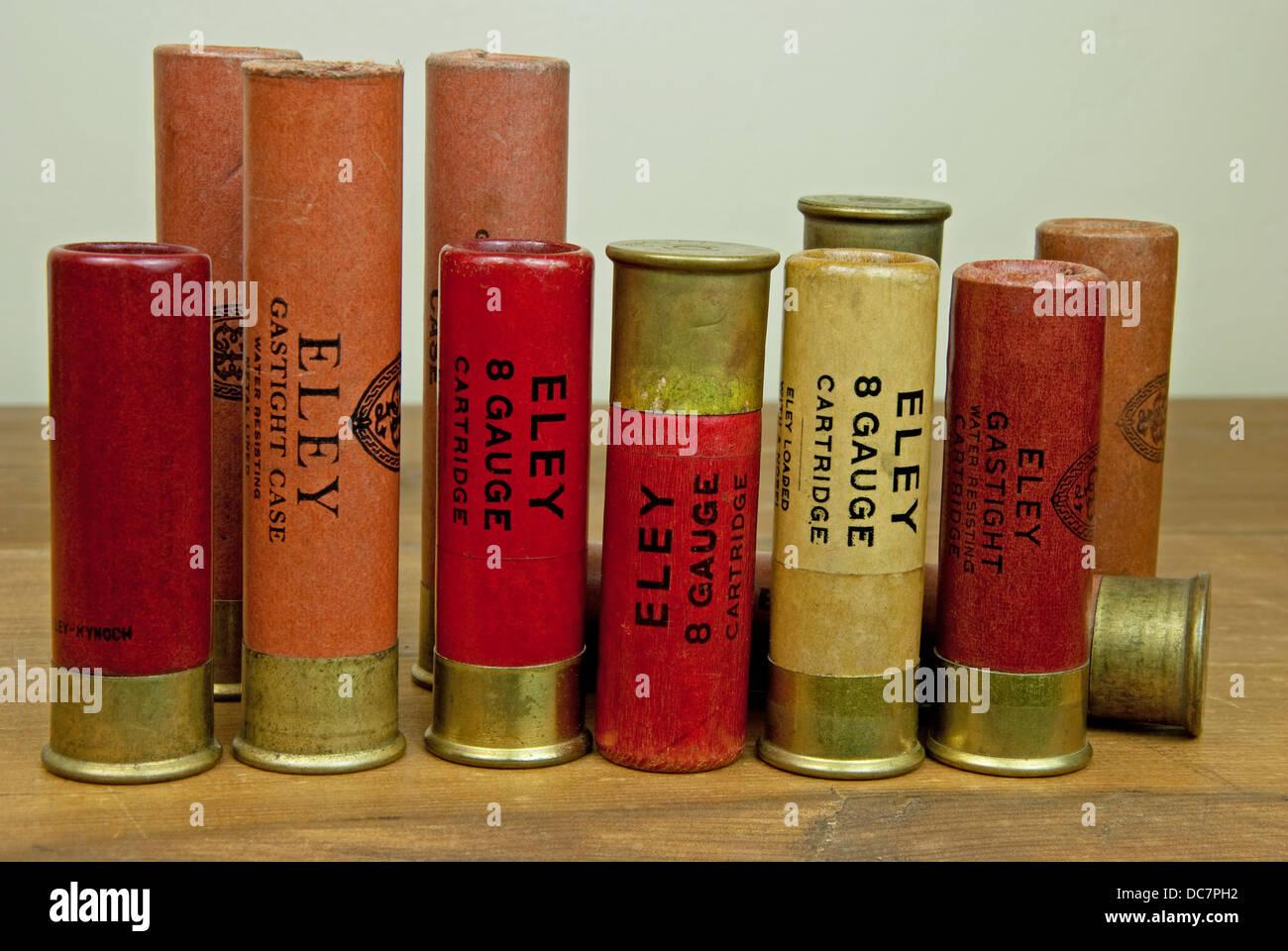 Vintage Cartridges 61
