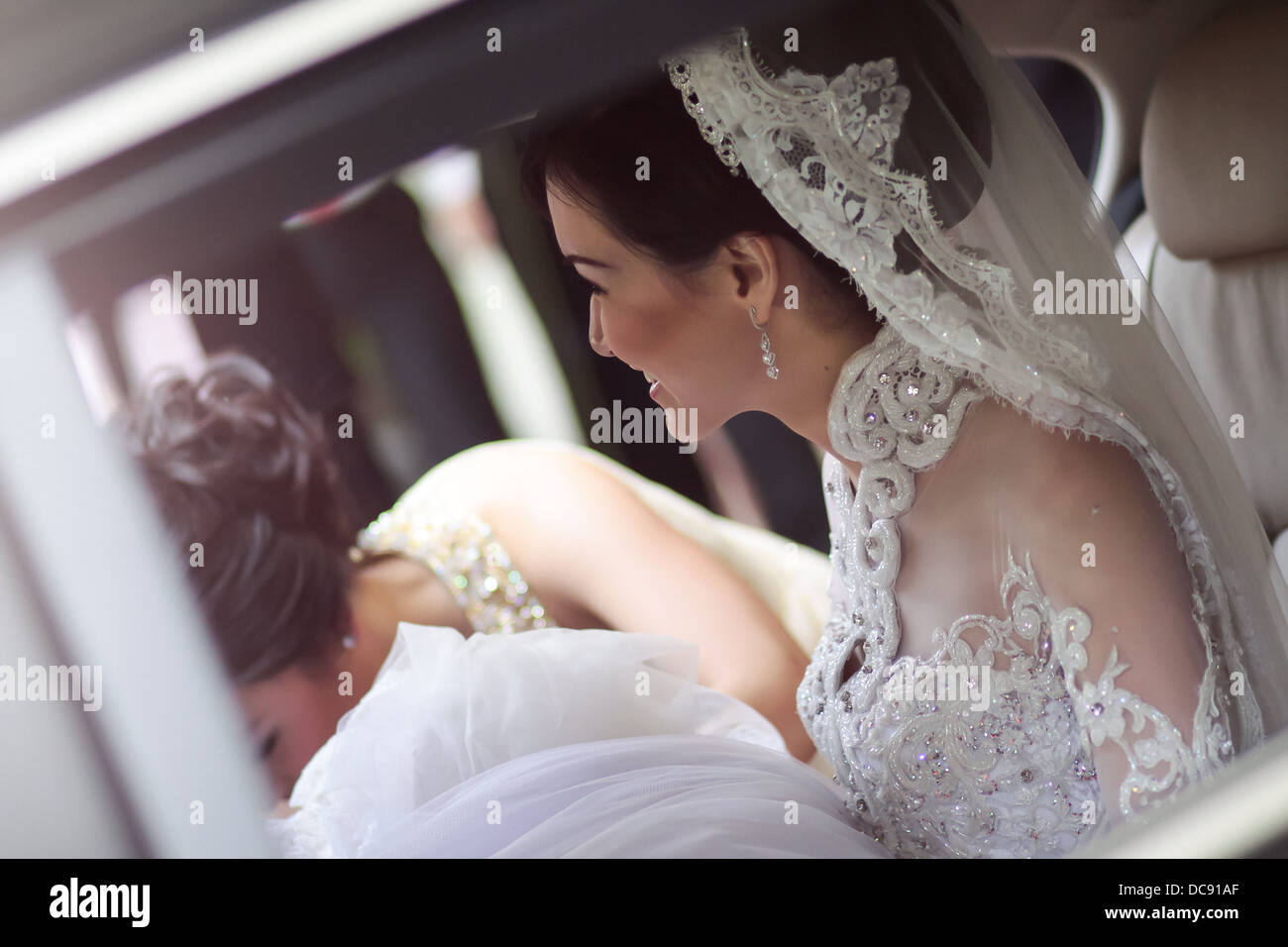 Side Of The Bride 49