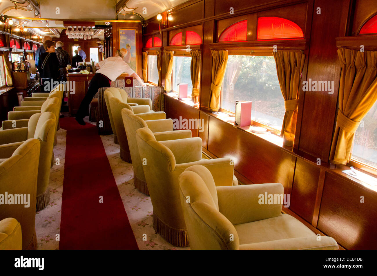california napa valley wine train historic vintage rail car stock photo royalty free image. Black Bedroom Furniture Sets. Home Design Ideas