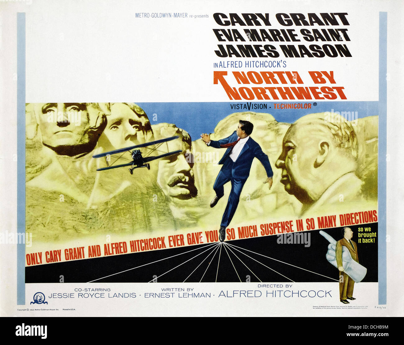 North by Northwest () ADs. START STREAMING DOWNLOAD HD Share Tweet Pin it Google+ Email WhatsApp. ADs. Watch online full movie: North by Northwest () for free. A hapless New York advertising executive is mistaken for a government agent by a group of foreign spies, and is pursued across the country while he looks for a way to survive.