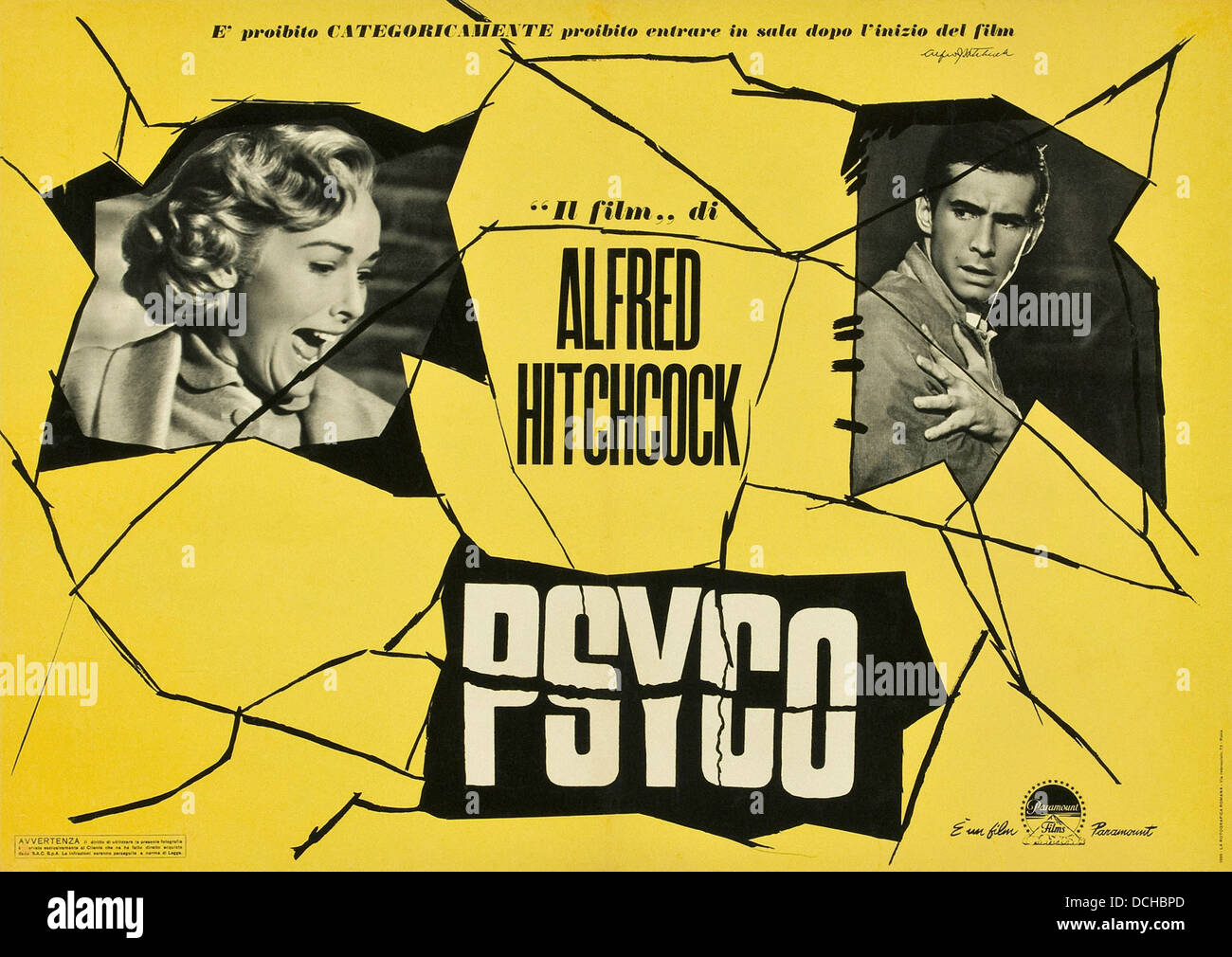 psycho by alfred hitchcock essay Hitchcock and the material politics of looking: laura mulvey, rear window, and psycho by tyler theus under the direction of dr angelo restivo.