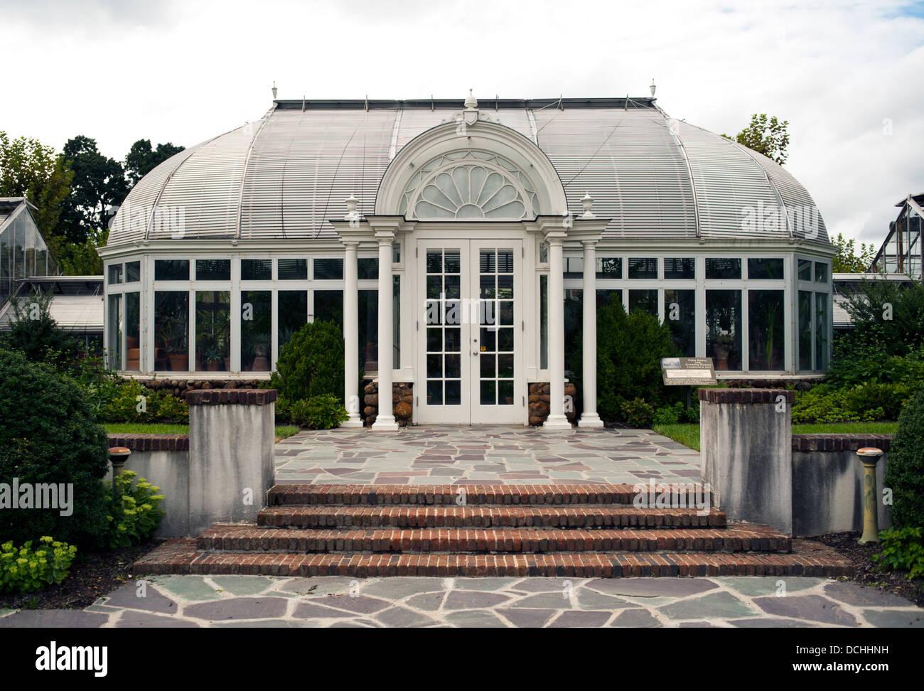 Reynolda Gardens Winston Salem, NC