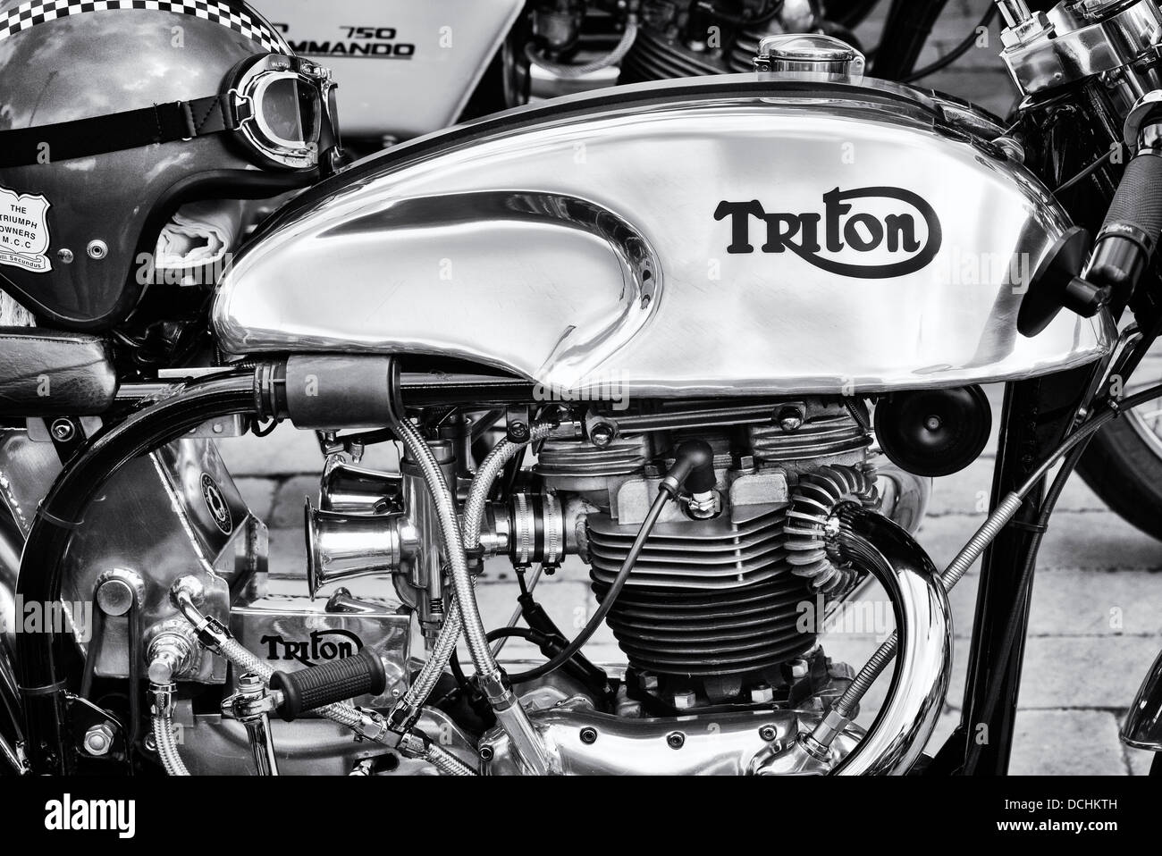 Triton Motorcycle For Sale Uk