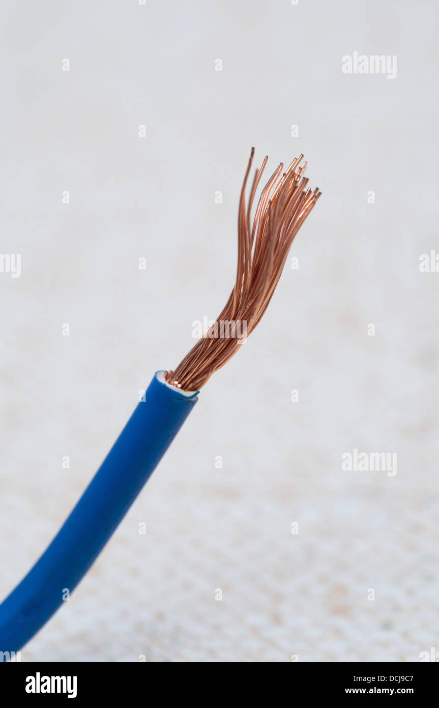 copper wires stock photos - photo #8