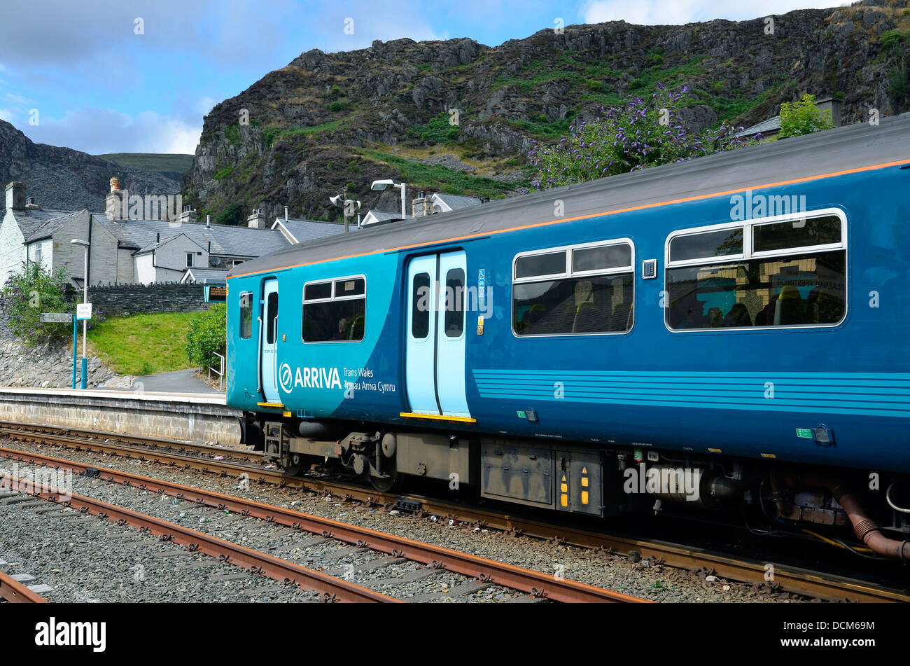 Arriva Trains Wales rules out extra capacity on busy Valleys line ...