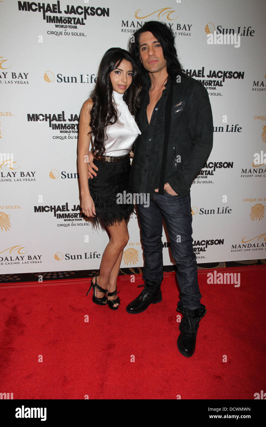 criss angel and dating Belinda and criss angel are living their romance to the fullest the couple share  their precious moments on social media every time they can.